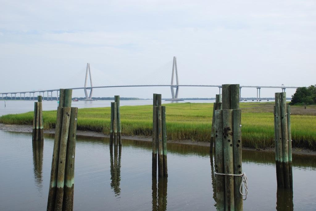 Cooper River Bridge, Charleston