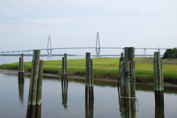 Cooper River Bridge, Charleston