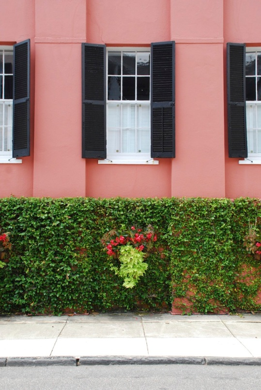 Windows, Charleston