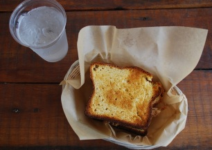 Bull Street Gourmet, BBQ Sandwich