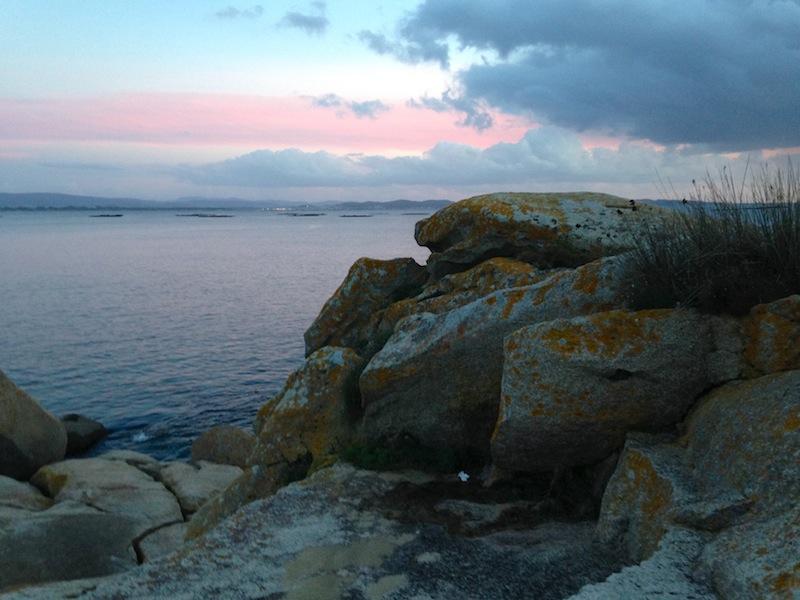 Playa Cabío