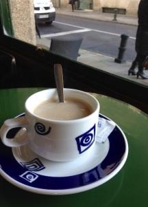 Café-Bar Derby (Santiago de Compostela)