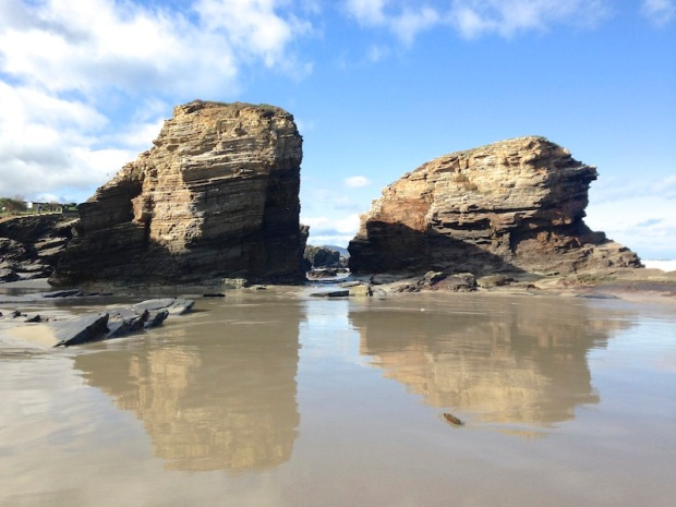 Playa de Catedrales