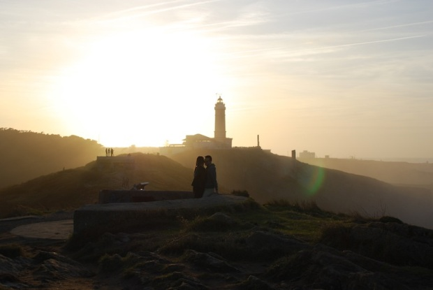 Faro at Santander