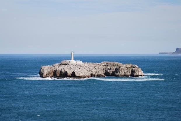 Isla de Mouro