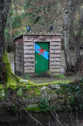 Galician independence symbols