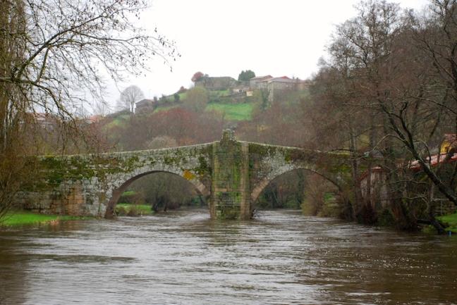 Puente de Vilanova