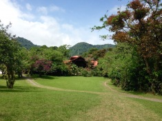 UGA Costa Rica/Ecolodge San Luis